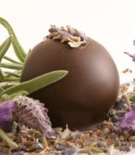 Lavendar Blue TRUTH Truffles