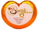 India Sunset - 1.44oz Heart Bar