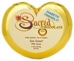 Sun Sweet - 1.44oz Heart Bar