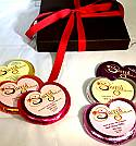 Six Sacred Hearts Sweetheart Gift Box