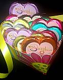 Spring Pack: (12) Heart Bars PLUS TWO FREE Premium Heart Bars(Longevity & Reverse)!