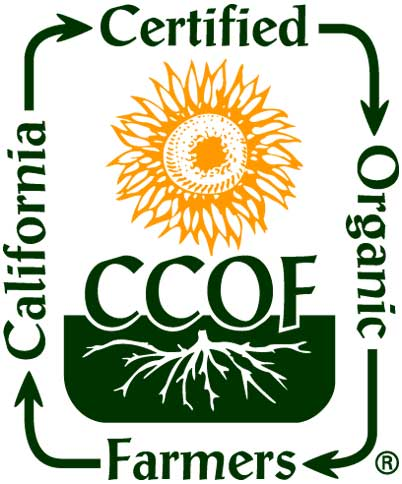 California Certified Organic Farmers